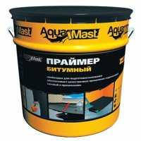 Праймер битумный AquaMast (8кг)