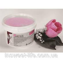 Мастика кондитерская розовая ванильная Smartflex Velvet 0,7кг/упаковка