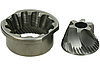 9141.040 Комплект ножів вертикальної кавомолки Saeco