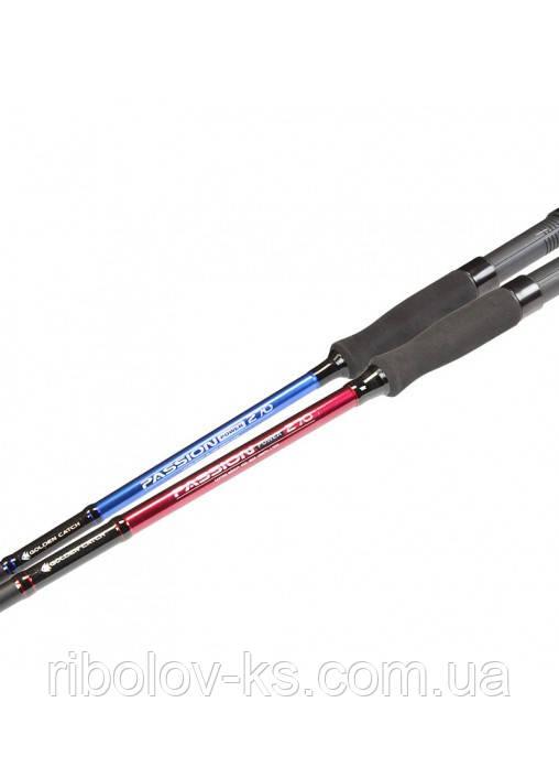 Спиннинг GC Passion Power 2.40м 100-180гр