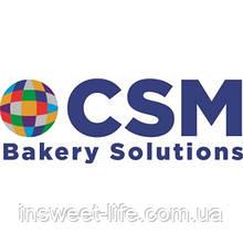 Паста для моделювання CSM American Icing Dark темний 5кг/