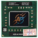 AMD A8-4500M 1.9 - 2.8GHz