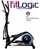 Тренажер для ног и ягодиц FitLogic ET8729H