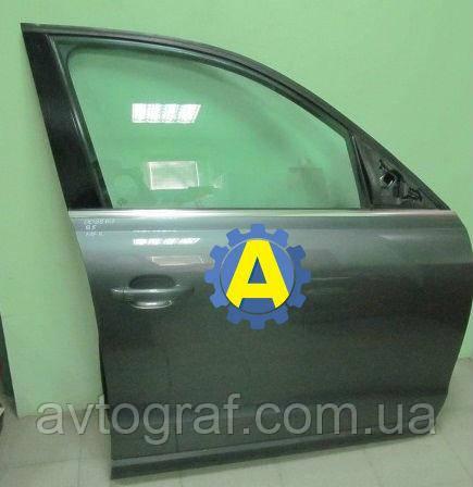 Дверь передняя левая и правая на Ауди Q5 (Audi Q5) 2008-2016