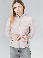 Стильная куртка  ветровка Размерный ряд:  S (42-44), M (44-46), L (46-