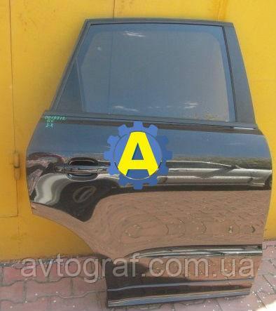 Дверь задняя левая и правая на Ауди Q5 (Audi Q5) 2008-2016