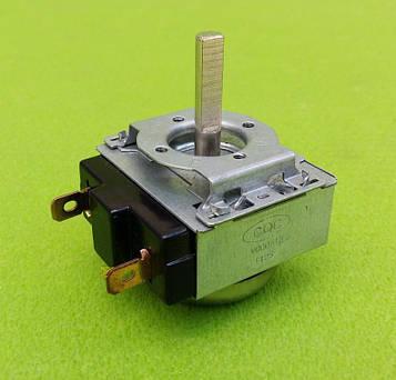 Таймер механический DKJ/1-120 / 16А / Tmax=120 минут / 250V / H высота стержня=25мм