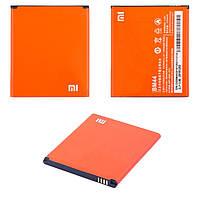Батарея (акб, аккумулятор) BM44 для Xiaomi Redmi 2, 2200 mah, оригинал