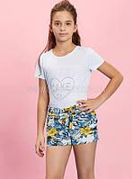 Летние шорты для девочки GLO-Story,Венгрия