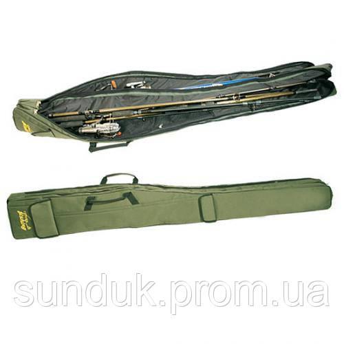 Чехол для удочек Acropolic КВ-3б
