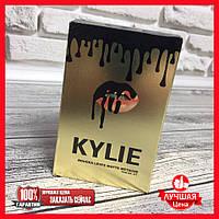 Жидкая матовая помада KYLIE Birthday Edition Metal Matte