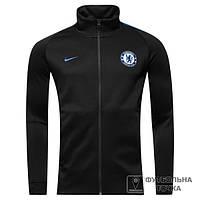 Олимпийка Nike Chelsea NSW Authentic (905477-010)