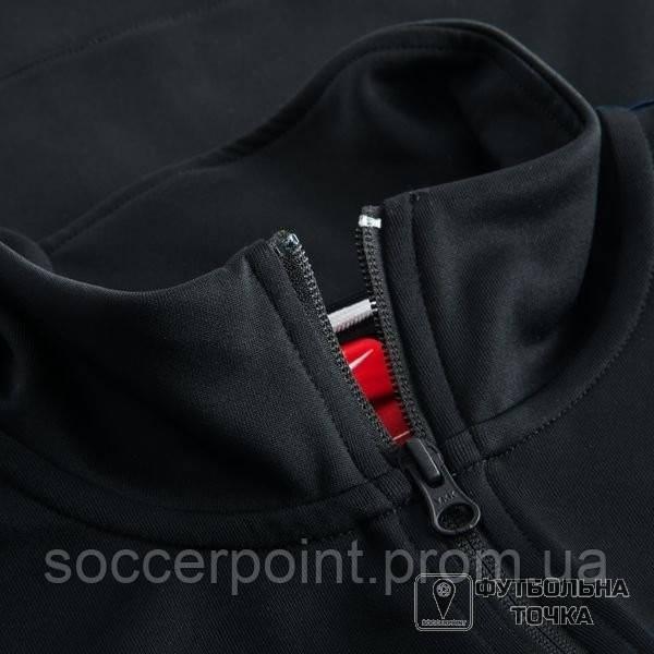 e6329378 Олимпийка Nike Chelsea NSW Authentic (905477-010), цена 2 002 грн., купить в  Львове — Prom.ua (ID#772372103)