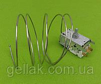 Термостат капиллярный универсальный SKL / K59-P1686 / 6A / 250V / L=1,3м для одно-двухкамерных холодильников, фото 5