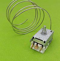 Термостат капиллярный универсальный SKL / K59-P1686 / 6A / 250V / L=1,3м для одно-двухкамерных холодильников, фото 8