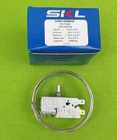 Термостат капиллярный универсальный SKL / K59-P1686 / 6A / 250V / L=1,3м для одно-двухкамерных холодильников, фото 9