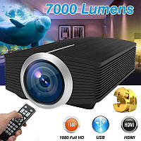 LED проектор мультимедийный Exelvan YG500