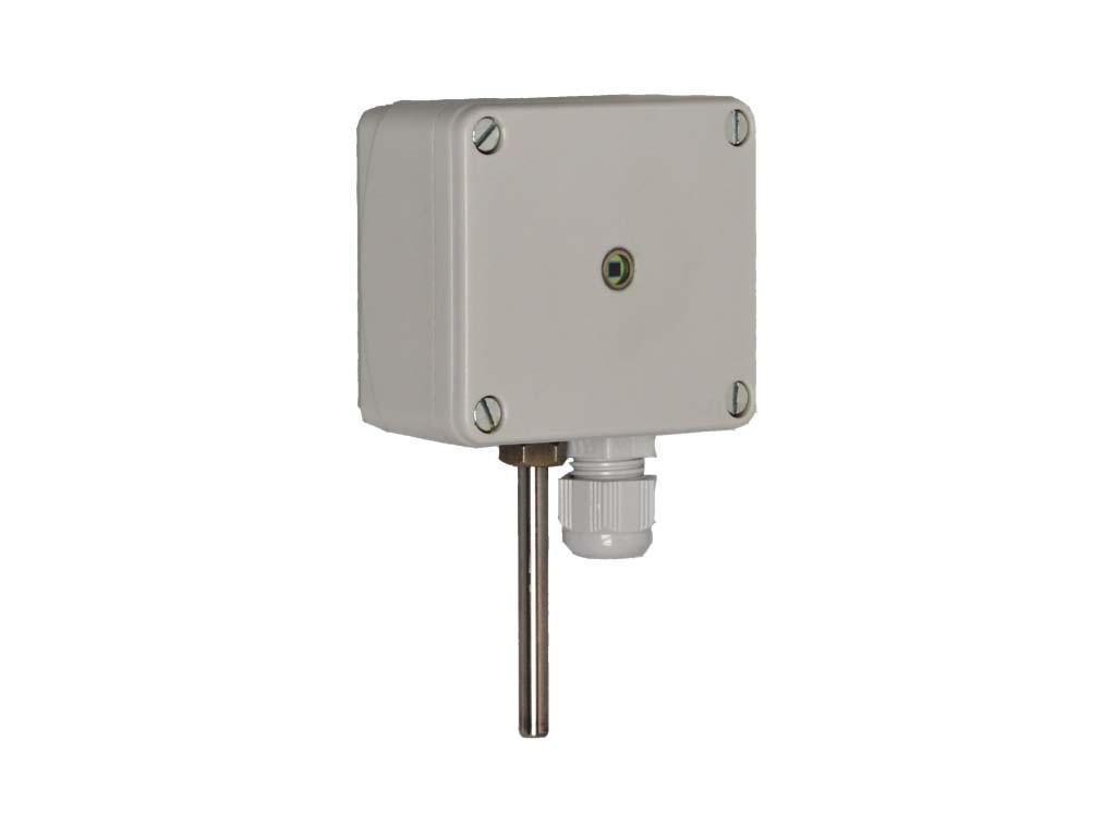 CIB – Модуль для измерения наружного освещения и температуры C-RI-0401I