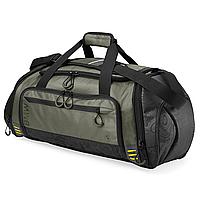 a7b14c6baf95 Спортивна сумка BMW Active Sports Bag, Functional, Anthracite / Olive,  артикул 80222446007