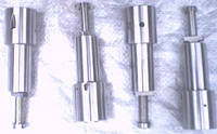 Насосный элемент (плунжерная пара) сб 527-07-1