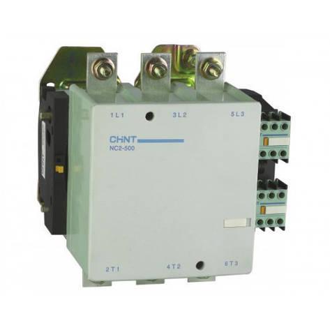 NC2-500 380V 50Hz, Контактор, 235532, фото 2
