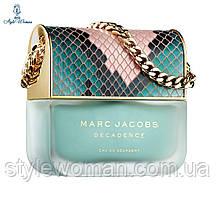 Marc Jacobs Decadens Eau So Decadent Марк Джейкобс декаданс 100мл реплика