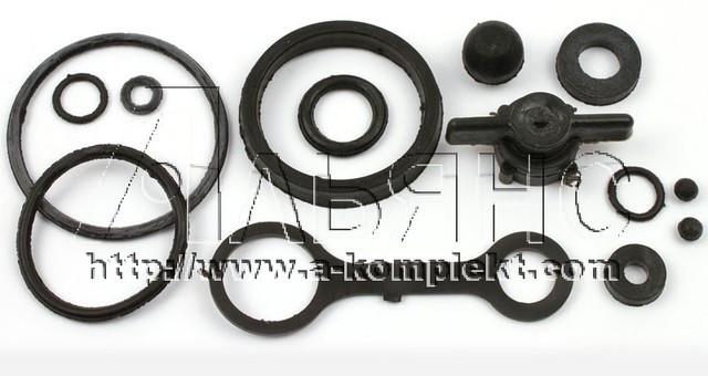 Ремкомплект РДВ (с пластмасовыми изделиями) КамАЗ (арт. 3710)