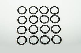 Набор колец уплотнения фланцев г/р 8-секц. (Комбайн Нива СК-5М-1) (арт.215)