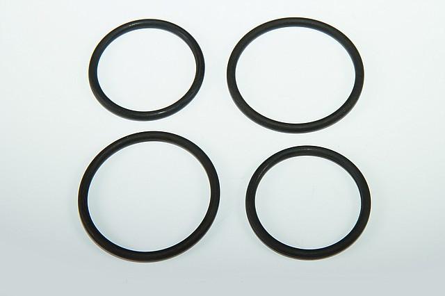 Набор РТИ колец уплотнения фланцев НШ 50 (арт.3605)