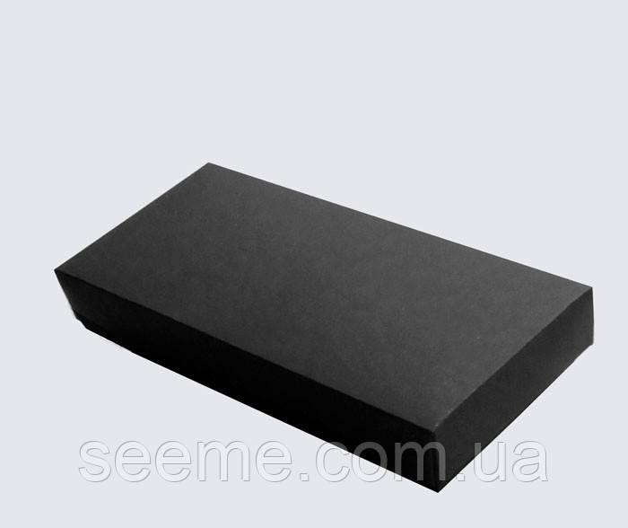 Коробка подарункова 220х120х35 мм