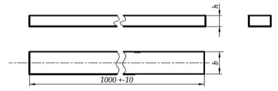 Сталь шпоночная DIN 6880 купить