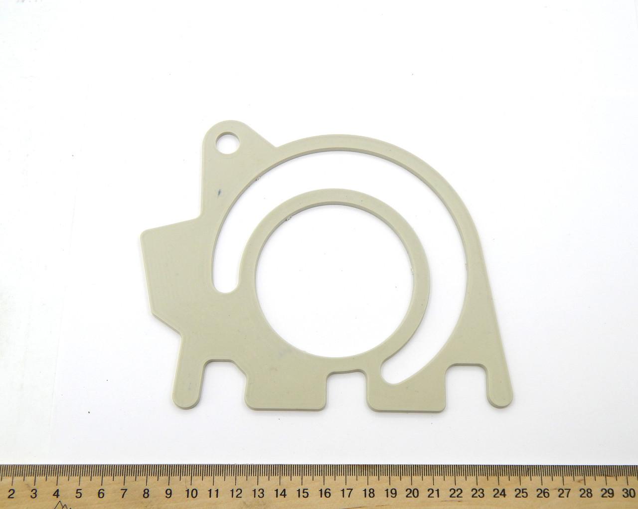 Прокладка на сеялку СПЧ-6 (Н.126.13.002)