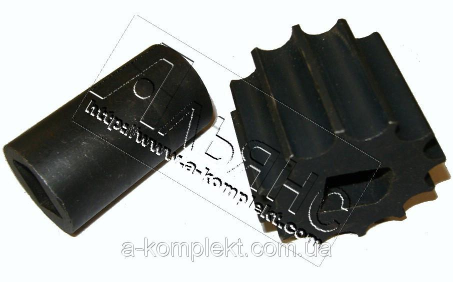 Катушка с хвостовиком сеялки СЗ-3,6 А