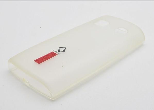 Накладка Nokia 500 CapDase