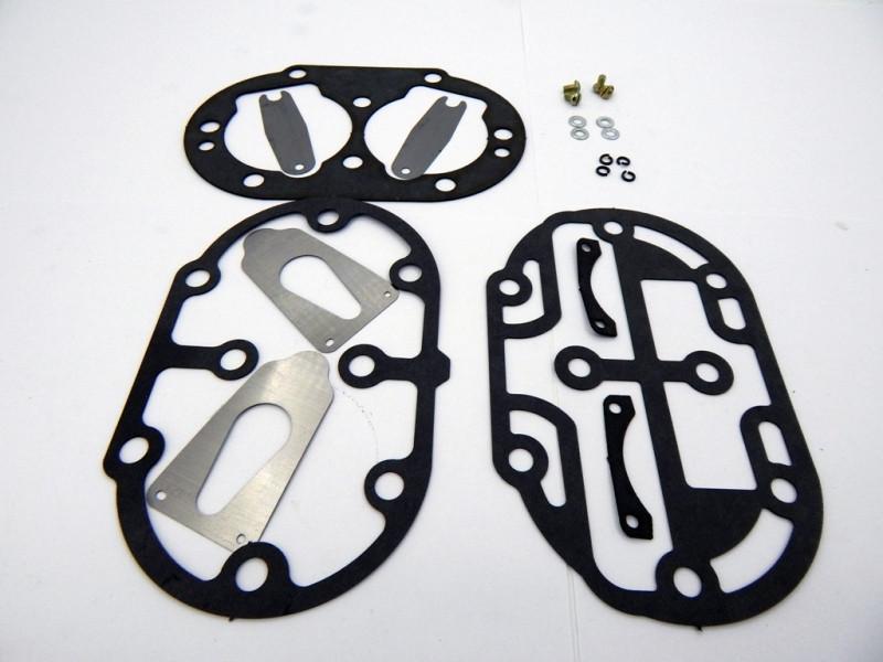 Ремкомплект головки комрессора ЯМЗ с лепестковой головой 161.3509012