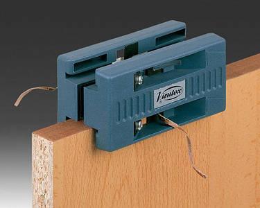 Кромкооблицовочный и кромкообрезной инструмент Virutex