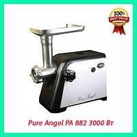 Мясорубка Pure Angel PA 882 3000 Вт