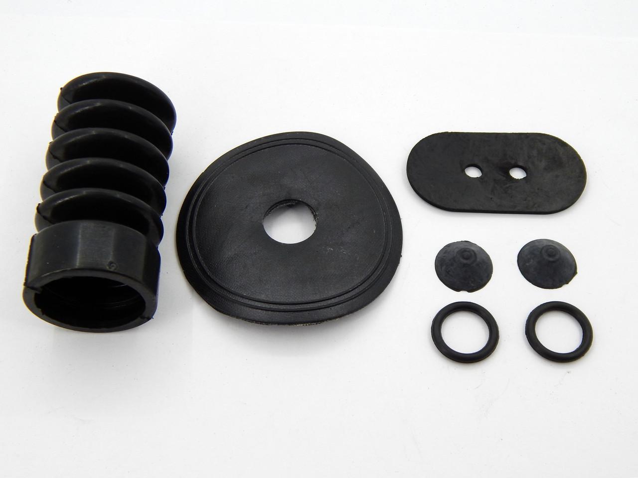 Ремкомплект тормозного крана ЗИЛ-130, Т-150