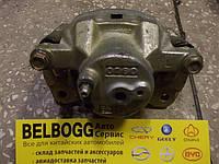 Суппорт тормозной передний левый BYD F3, Бид Ф3, Бід Ф3