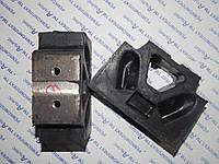 Подушка опоры двигателя (Домик) Т-150 150.00.075