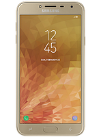 Смартфон Samsung Galaxy J4 SM-J400F Gold