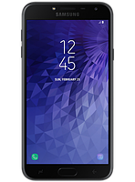 Смартфон Samsung Galaxy J4 SM-J400F Black