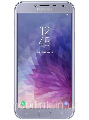 Смартфон Samsung Galaxy J4 SM-J400F Lavenda