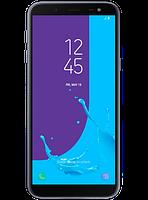 Смартфон Samsung Galaxy J6 SM-J600F Lavenda, фото 1