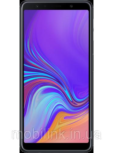 Смартфон Samsung Galaxy A7 (2018) SM-A750F Black