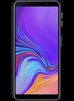 Смартфон Samsung Galaxy A7 (2018) SM-A750F Black, фото 1