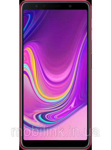 Смартфон Samsung Galaxy A7 (2018) SM-A750F Pink