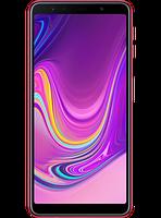 Смартфон Samsung Galaxy A7 (2018) SM-A750F Pink, фото 1