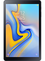 Планшет Samsung Galaxy Tab A 10.5 Wi-Fi T590 Black