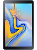 Планшет Samsung Galaxy Tab A 10.5 LTE T595 Black